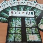 Nº1 Revista Encuentro 2016