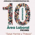 Jornadas PROINES Salud Mental y Trabajo