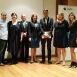SALUD MENTAL ESPAÑA participa en el 'Encuentro Internacional de Familias' celebrado en Portugal