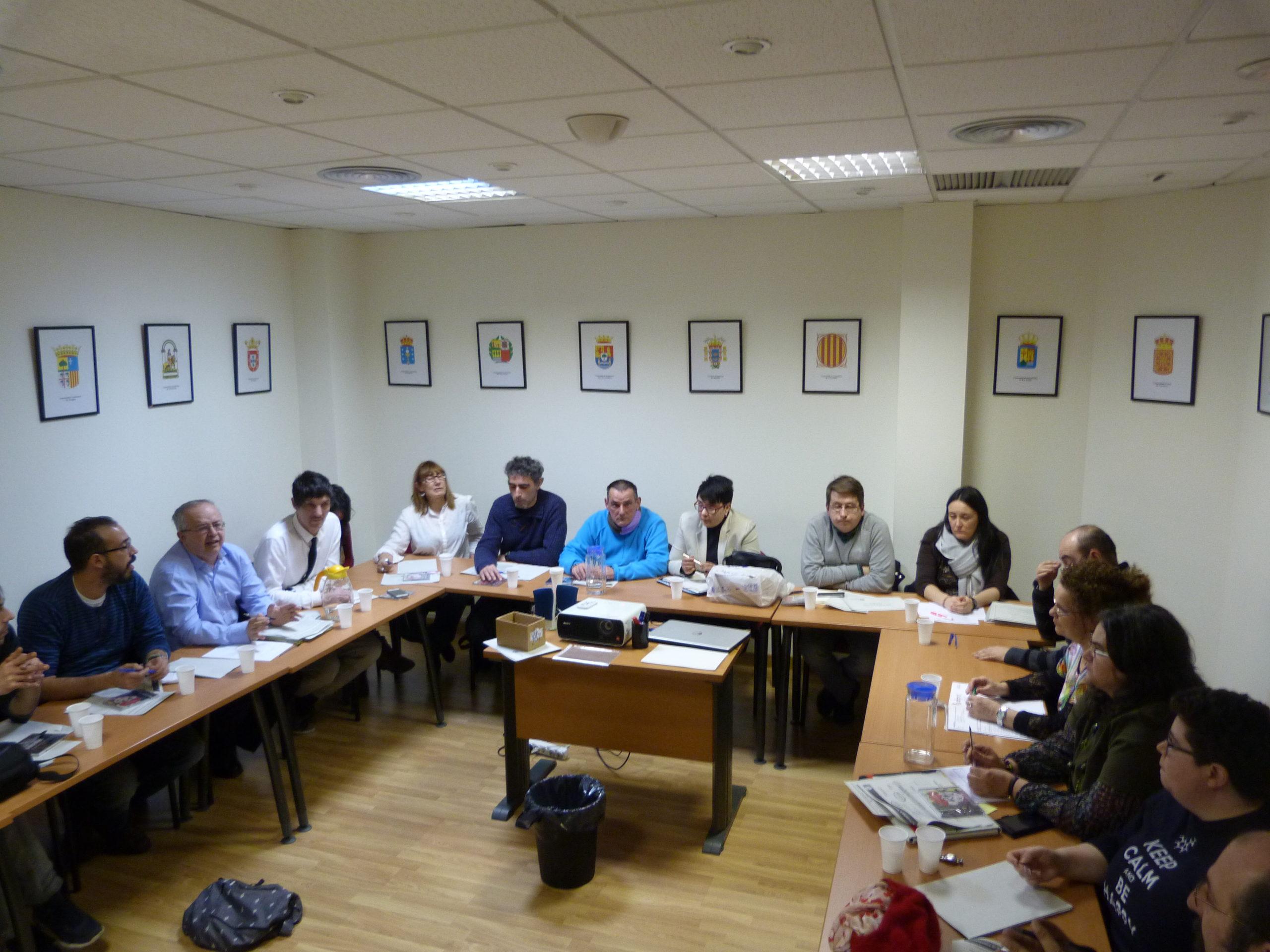 Nuevo nombre para el Comité de Personas con Enfermedad Mental de SALUD MENTAL ESPAÑA
