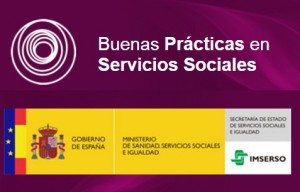 buenas prácticas servicios sociales imserso