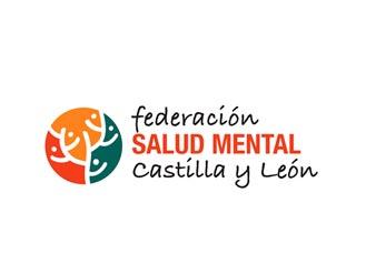 Logo de la Federación Salud Mental Castilla y León