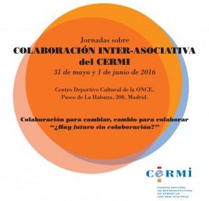 Jornada Colaboración Inter-Asociativa del CERMI Estatal