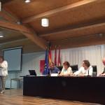 Firma Manifiesto de Cartagena