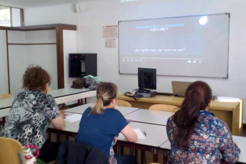 feafes galicia formación mujeres salud mental