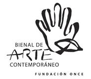 logo bienal arte contemporáneo