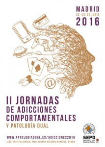 II Jornadas de Adicciones Comportamentales y Patología Dual
