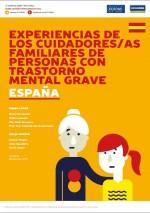 Portada Encuesta Cuidando de quienes cuidan Salud Mental