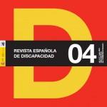 Portada Revista Española Discapacidad 04