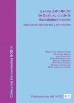 Escala ARC-INICO de evaluación de la autodeterminación manual de aplicación y corrección