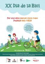 XX Día de la bici