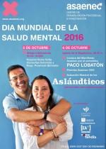 Dia Mundial Salud Mental 2016 ASAENEC