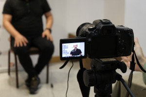 curso portavoces para comunicar la salud mental en medios de comunicación