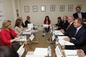 reunion-de-trabajo-de-s-m-la-reina-con-salud-mental-espana