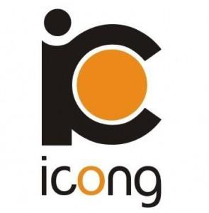 Logo ICONG