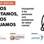 Teatro social sobre salud mental