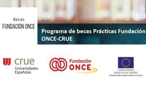 SALUD MENTAL ESPAÑA se adhiere al Programa de becas prácticas Fundación ONCE-CRUE
