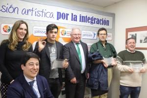 XIV Concurso de Felicitaciones de Navidad SALUD MENTAL ESPAÑA