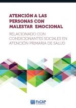 Atención a las personas con malestar emocional