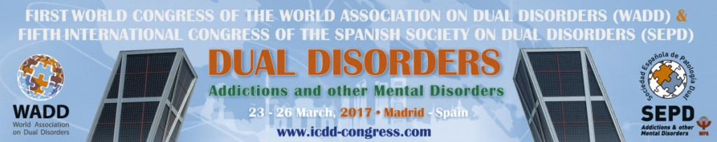congreso patología dual 2017