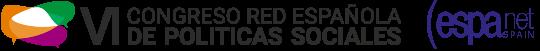 VI Congreso de la Red Española de Políticas Sociales @  Fundación CajaSol.   Sevilla   Andalucía   España