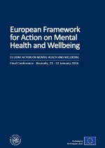 European framework for action on mental health and wellbeing