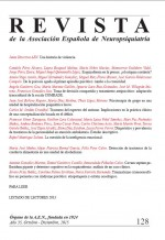 Portada Revista AEN n 128