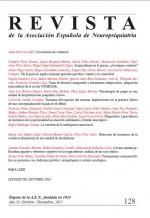 Esquizofrenia en la prensa: ¿el estigma continúa?