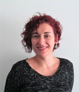 Susana Luque, directora de ASAENEC