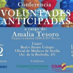 Conferencia Voluntades Anticipadas