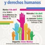 salud mental derechos humanos anasaps