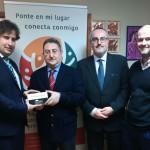 Red Solidaria Bankia ASCASAM