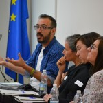 Detalle Jornada Coordinación Programa Promoción de la Salud Mental y Prevención de la Exclusión