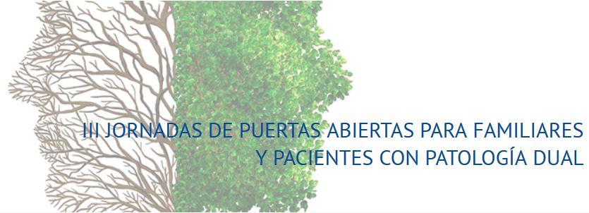 Jornadas Patología Dual 2017
