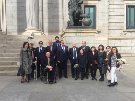 Congreso Diputados ILP