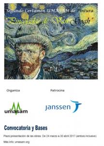 Pinceladas de Van Gogh