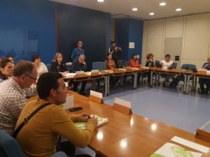 Formación estigma Andalucía