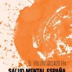 Portada Voluntariado Salud Mental Espana 2016