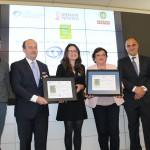 ADIEM obtiene el reconocimiento de excelencia EFQM 500