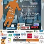 II Carrera Salud Mental Palencia