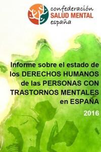 Informe derechos 2016