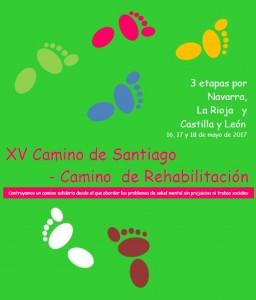 Camino de Santiago ARFES