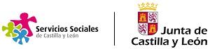 logo Servicios Sociales Junta Castilla y Leon