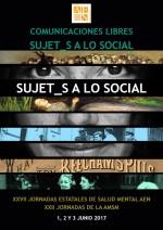 """Comunicaciones libres """"Sujet_s a lo social"""""""
