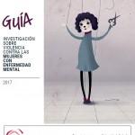 Portada Guia infestigacion violencia mujeres salud mental 2017