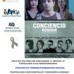 CARTEL_CORTOMETRAJE_CONCIENCIA_ROBADA_COLAB_CMEDITERRANEO_APICES_-_copia