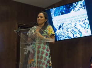 Jornada Planificación anticipada de decisiones en salud mental de Salut Mental Catalunya