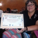 Aula Abierta premia a ASAENES Salud Mental