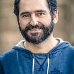 Israel Molinero. Foto de Luis Ros