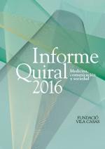Portada Informe Queral 2016